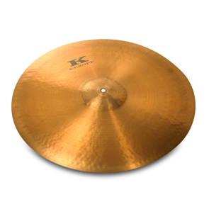 "Zildjian 24"" Kerope Ride - Floor Model"