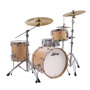 Ludwig NeuSonic 7x10 Tom- Sugar Maple