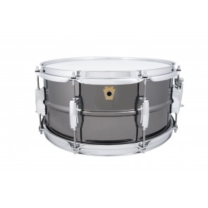 Ludwig 6.5x14 Black Beauty 8-Lug