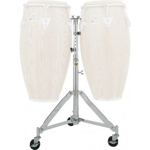 Latin Percussion Double Conga Stand