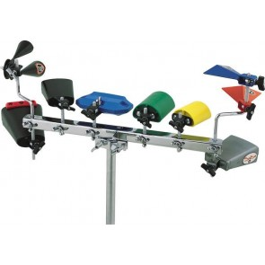 Latin Percussion Everything Rack