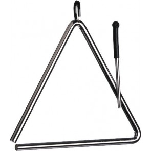 "Latin Percussion Aspire 10"" Triangle"