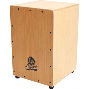 Latin Percussion Aspire Cajon