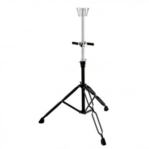 Latin Percussion Aspire Slide Mount Double Conga Stand