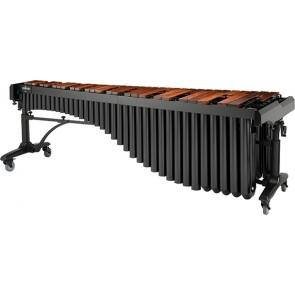 MAJESTIC 5.0 Octave Concert Black Series Rosewood Marimba
