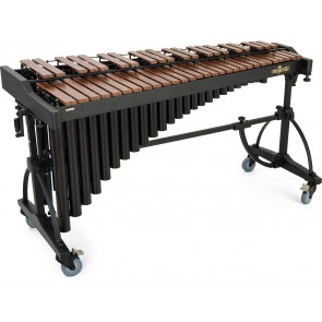 MAJESTIC 4 OCTAVE SYNTHETIC BAR CONCERT MARIMBA