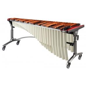 MAJESTIC 4.3 Octave Reflection Rosewood Bar Concert Marimba