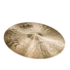 Paiste 20 Masters Dark Crash Ride