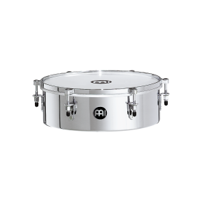 "Meinl Drummer Timbale 13"" Chrome"