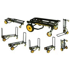 Rock N Roller Multi Cart Black Frame Mini