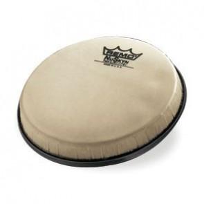 """Remo 8.50"""" Nuskyn Weatherking Bongo Drumhead R-Series, M6 Type, N6 Film, Medium Collar"""