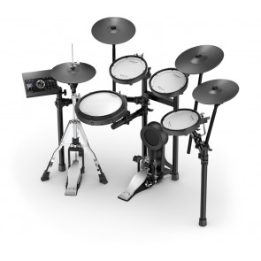 Roland V-Drums TD-17KVX-S Electronic Drum Set