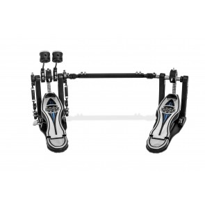 Mapex Double Bass Drum Pedal Left lead