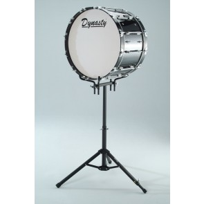 Dynasty Marching Bass Drum Stand P22-MBS