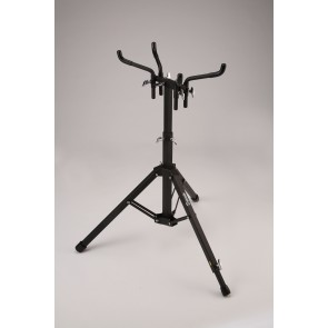 Dynasty Marching Snare Drum Stand P22-MSS