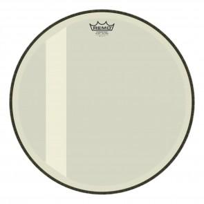 "Remo 18"" Hazy Powerstroke P3 Felt Tone Drumhead"