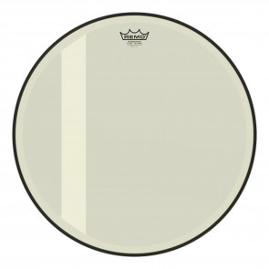 "Remo 20"" Hazy Powerstroke P3 Felt Tone Drumhead"