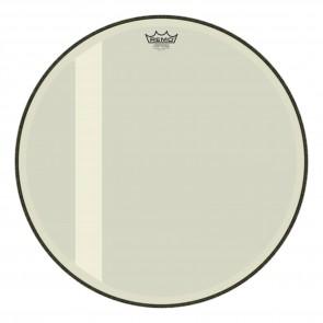 "Remo 22"" Hazy Powerstroke P3 Felt Tone Drumhead"