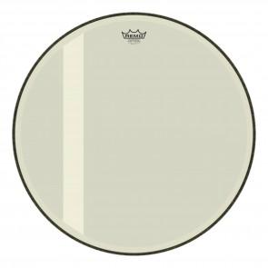 "Remo 24"" Hazy Powerstroke P3 Felt Tone Drumhead"