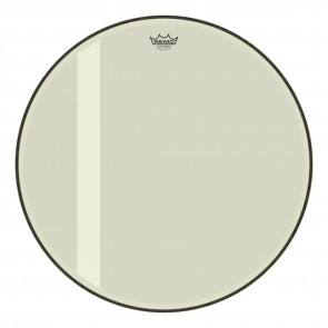 "Remo 26"" Hazy Powerstroke P3 Felt Tone Drumhead"