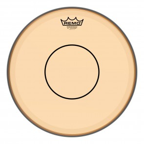 "Remo 14"" Powerstroke 77 Colortone Orange Drumhead"
