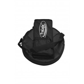 "ProLogix 16"" D-Lux Practice Pad Shoulder Bag"