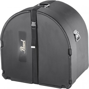 "Pearl 22""x14"" Bass Drum Case, no foam"