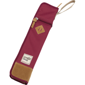 Tama Powerpad Designer Stick Bags Wine Red