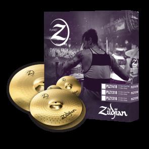 """Zildjian Planet Z 3 Pack (13"""" Pr & 16"""") Cymbal"""