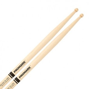 Promark Rebound 7A Long Maple Wood Tipped Drumsticks