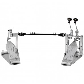 DW Machined Direct Drive Double Pedal