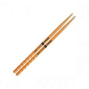 Promark Hickory Glenn Kotche Active Wave 570 Wood Tip Drumstick