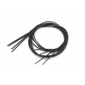 PureSound Black Nylon Strings (4 pcs)
