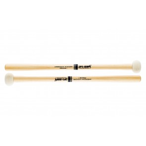 Pro-Mark Performer Series Marching Bass - Felt #1 Mallets
