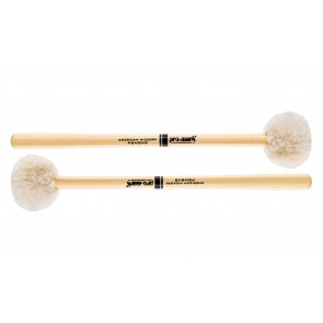 Pro-Mark Performer Series Marching Bass - Puffy #4 Mallets