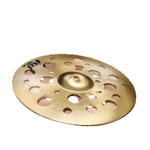 Paiste 14 PSTX Swiss Flanger Stack Bottom Stacks