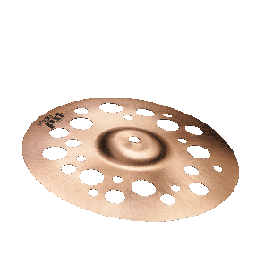 Paiste 10 Pstx Swiss Splash