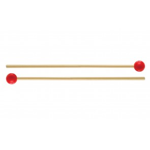 Pro-Mark Performer Series - Rattan Medium Poly Ball Mallets