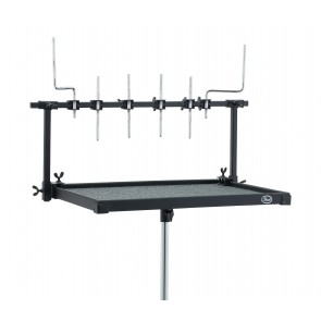 Pearl Universal Fit Trap Tabel Rack