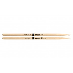"Pro-Mark Shira Kashi Oak 747B nylon ""Super Rock"" Drumsticks"