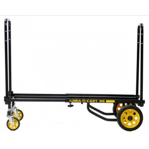 Rock N Roller Multi Cart Black Frame Mini