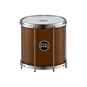 """Meinl Wood Repinique 12"""" African Brown"""