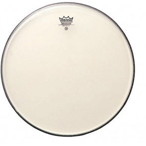 "Remo 13"" Clear Ambassador Batter Drumhead"