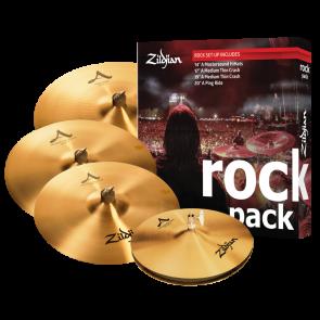 Zildjian Rock A Pack Cymbal
