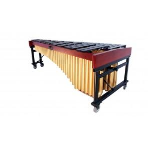 MALLETECH Mtech 5.0  Padouk Concert Marimba