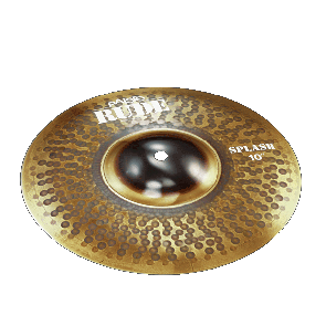 Paiste 10 Rude Splash