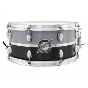 Gretsch 6.5X14 Retro-Luxe Pewter/Black Snare Drum