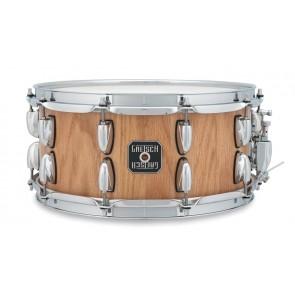 Gretsch 6.5X14 Oak Stave Snare Drum