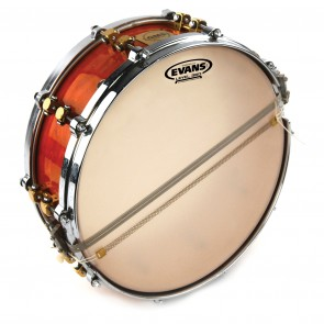 """Evans 14"""" Snare Side Orchestral 300 Drumhead"""