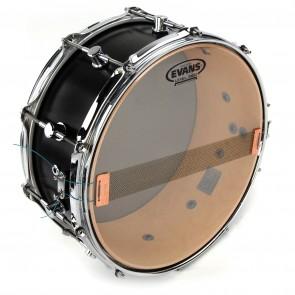 """Evans 14"""" Hazy 300 Drumhead"""
